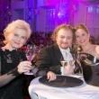 2013 LE GRAND BAL der Wiener Hofburg - Festsaal_ Raimondi_ Desmedt_ G__tz __ HOFBURG Vienna_ Foto Fayer
