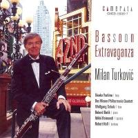 Bassoon Extravaganza, Milan Turkovic