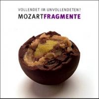Mozart: Fragmente