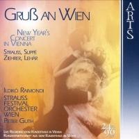 Gruss an Wien – New Year´s concert 2005 (live)