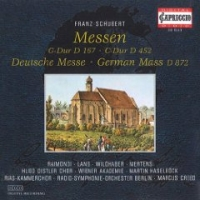 Schubert: Messen