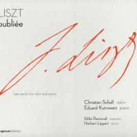 Liszt oubliée