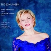 """CD-Präsentation """"Begegnungen"""""""